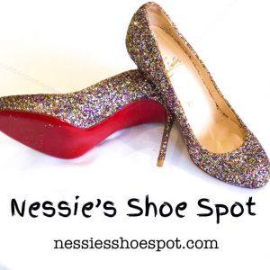 Nessie's Shoe Spot